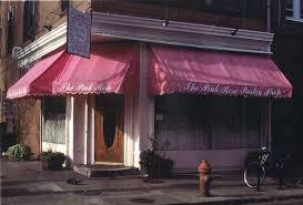 Rose Awnings Work U2014 Liz Mcilvaine