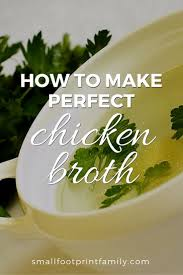 benefits of thanksgiving to god health benefits of chicken broth small footprint family