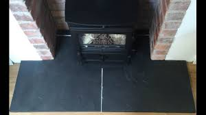 stone u0026 slate hearth tiles the fireplace centre west bridgford