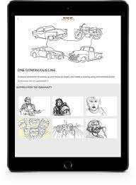 sketch this amazing drawing and painting app for ios and android
