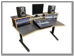 impressive music studio desk recording studio desk recording