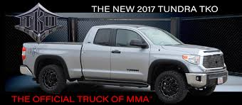 tundra truck new tundra tko toyota of irving