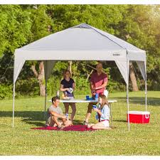 Quik Shade Summit 10x10 Instant Canopy by Best Festival Pop Up Shade Canopies Best Fest Gear