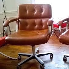 fauteuil bureau vintage chaise de bureau vintage chaise bureau vintage fauteuil de bureau