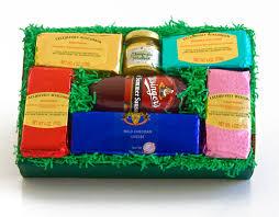 summer sausage gift basket sausage gift baskets