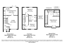 Jack And Jill Bathroom Floor Plans by 3 Bedroom Town House For Sale In Leyland Road Bathgate West