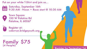 Color 2017 by Color Run 2017 U2013 The Bridge Youth And Family Services