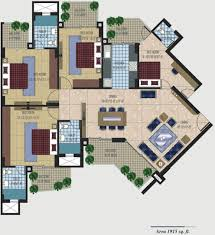 1915 sq ft 4 bhk 4t apartment for sale in apex buildtech apex