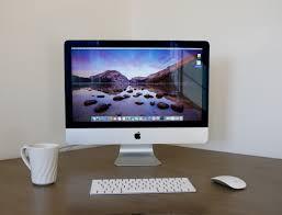 ordinateurs bureau images gratuites pomme la technologie blanc bureau télévision