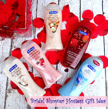 Hostess Gifts Ideas by Showering