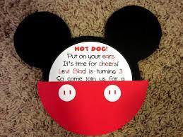 mickey mouse printable birthday invitations free mickey mouse invitation template graduations invitations