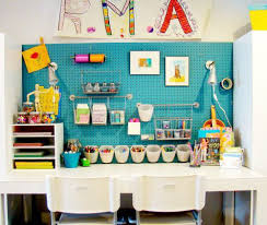 20 clever and cool basement wall ideas painted pegboard