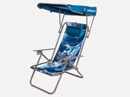 Folding Chair With Canopy Top by Beautiful Beach Chairs With Canopy 54 With Additional Comfortable