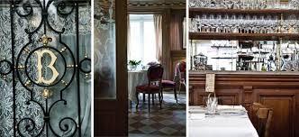 cuisine bistro benoit restaurant last true parisian bistro with cuisine