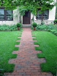 Backyard Walkway Ideas by 7 Walkway Ideas To Pump Up Your Curb Appeal Walkways That Talk