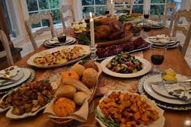 Thanksgiving Menu 2014 The Perfect Thanksgiving Menu For The Woman On The Move Tribeappeal