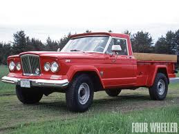 jeep gladiator 1970 the cool old heavy duty stock appearing pickup picture thread
