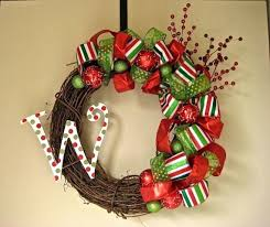 mesh ribbon ideas christmas reef ideas diy christmas wreath with mesh ribbon