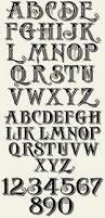 más estilos de letra vintage letterhead fonts lhf antique shop