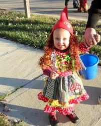 Gnome Toddler Halloween Costume Stupendous Man Costumes Diy Costumes Halloween Costumes