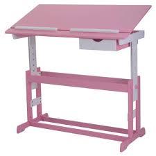 fabriquer bureau enfant bureau enfant ergonomique table inclinable réglable étude dessin