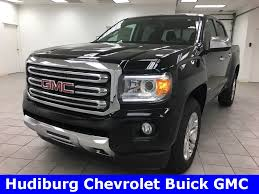 lifted gmc 2017 new 2017 gmc canyon slt 4d crew cab oklahoma city 11409