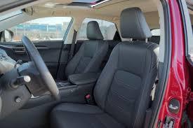 lexus nx interior back seat 2015 bmw x3 xdrive28d vs lexus nx 300h autoguide com news