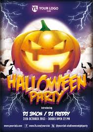 halloween party e invitations halloween party templates virtren com