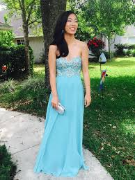 light blue prom dresses sweetheart prom gowns sparkle prom dresses