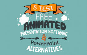 best free best free presentation software and powerpoint alternative