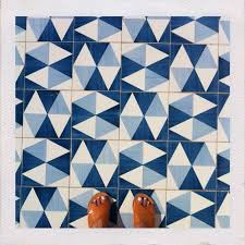 Gio Ponti by Ancient Greek Sandals And Tiles By Gio Ponti At Parco Dei Principi