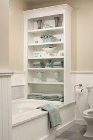 bathroom shelving ideas for small spaces 12 ingenious hideaway storage ideas for small spaces bathroom