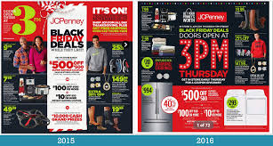 black friday predictions jcpenney black friday ad for 2017