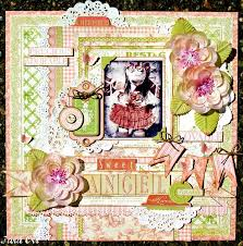 377 best graphic 45 scrapbook layouts images on pinterest