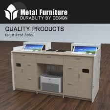 Modern Reception Desk Design by Make Reception Desk Make Reception Desk Suppliers And
