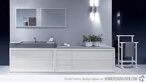 gray bathrooms ideas a look at 15 sophisticated gray bathroom designs home design lover