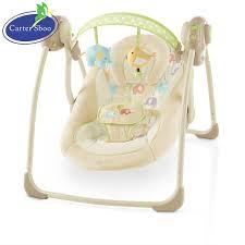 chaise pour b b vibration balançoire pour bébé chaise électrique bébé apaisante