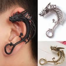clip on earrings for men clip earrings the project