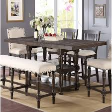 furniture dining room sets orlando 9 piece dining room sets on
