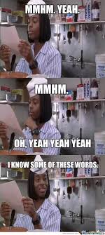 Test Taking Meme - how i feel taking a test i didn t study for by purdle meme center