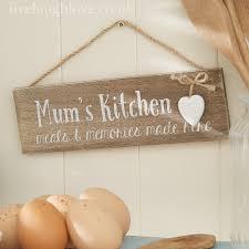 farmhouse mum u0027s kitchen sign new new new ideas pinterest