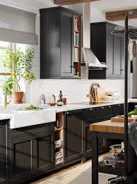 how to fit a kitchen cheaply the best cheap kitchen cabinets and where to find them