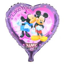 valentines day balloons wholesale free shipping s day wedding balloon wholesale 18 inch
