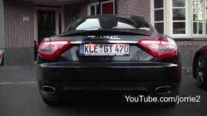 maserati woman maserati granturismo s sound 1080p hd youtube