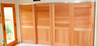 Fabric Closet Doors Louvered Sliding Panel Closet Doors Closet Ideas Cover Sliding