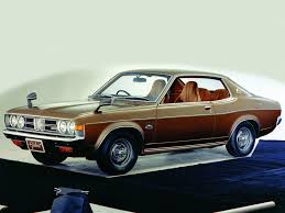 mitsubishi colt 1970 mitsubishi history terra auto