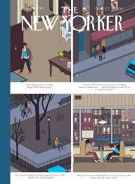 new yorker thanksgiving cartoon 40 part 34 u2013 chris ware narrates new yorker the ephemerist