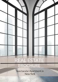 mag glance online real estate brochure maker print your expose