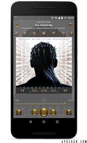 jetaudio plus apk jetaudio hd player plus v8 2 0 mod gold design mod android