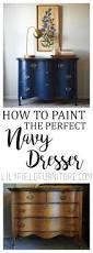 How To Update Pine Bedroom Furniture The 25 Best Painted Furniture Ideas On Pinterest Refurbished